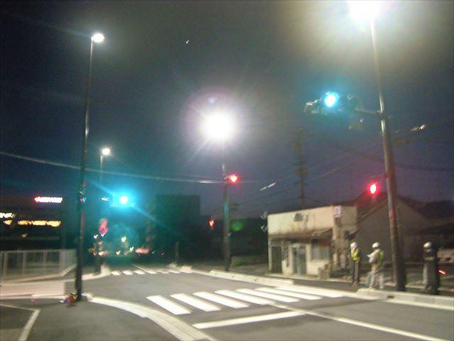 高小路線_道路照明_R