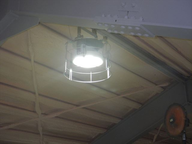 LED照明_高天井用